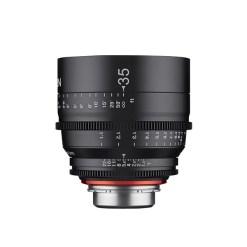 XEEN 35mm T1.5 Canon impériale - objectif
