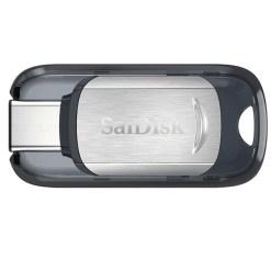 Sandisk Ultra Typ  C 128 Go - clé USB