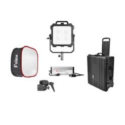 Fiilex H142 Matrix II RGBW - kit d'éclairage