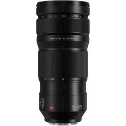 Lumix S PRO 70 200mm F2.8 O.I.S.