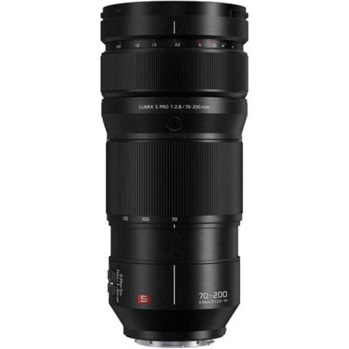 Lumix S PRO 70-200mm F2.8 O.I.S. (Leica L) - Objectif