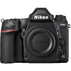 Nikon D780 - Appareil Photo