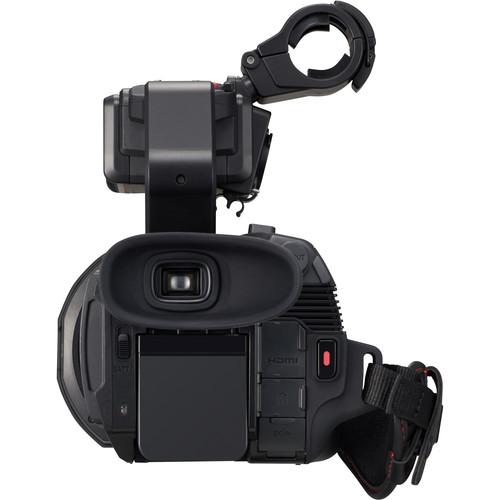 Panasonic HC-X2000 – Caméscope