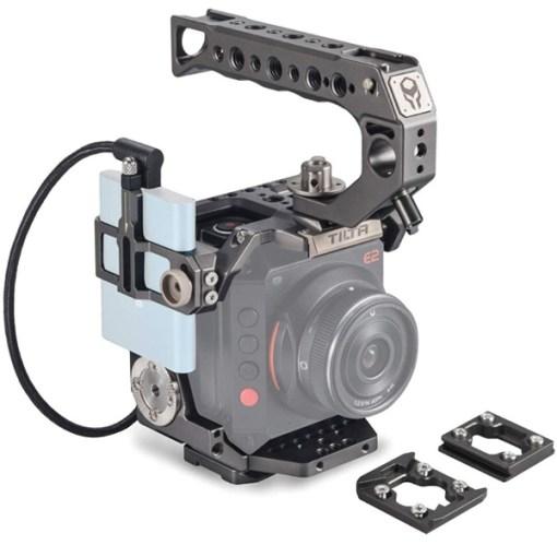 Tilta TA-T05-A-G - cage pour Z Cam E2