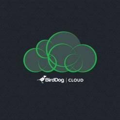 BirdDog Cloud - licence annuelle