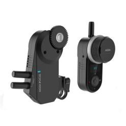Moza iFocus - Système de contrôle (Follow Focus + HandUnit)