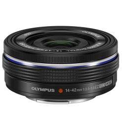 Olympus ED 14-42 MM 3.5-5.6 EZ - objectif