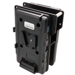 Teradek BIT-768 - double plaque d'adaptation
