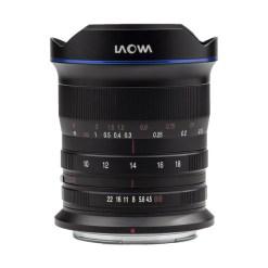 Laowa VE1018NZ 10-18mm (Nikon Z) - objectif