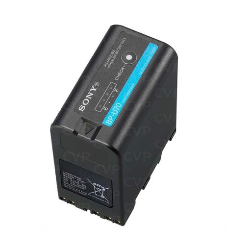 Sony BP-U70