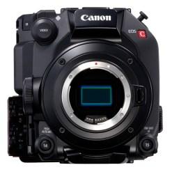 Canon EOS C300 Mark III - caméra