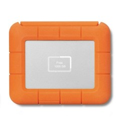 LaCie 1To Rugged Boss SSD - disque dur externe