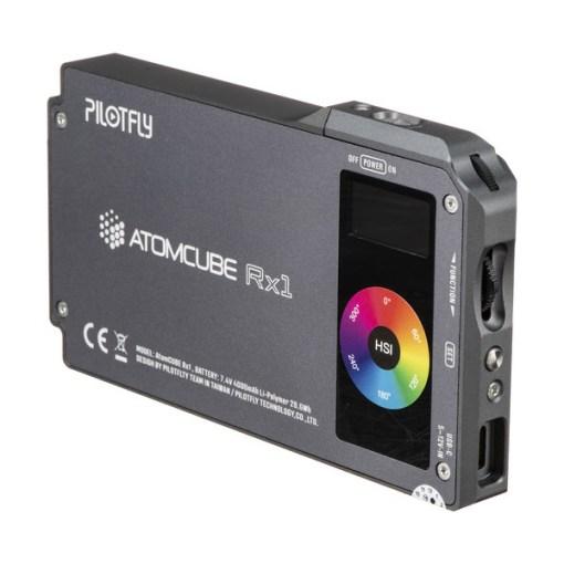 PilotFly ATOMCUBE RX1 - torche LED