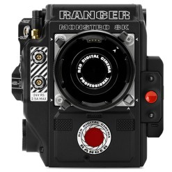 RED RANGER MONSTRO 8K VV (V-Lock) - Caméra