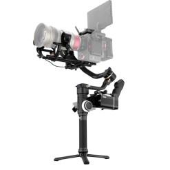 Zhiyun Crane 3S Pro - kit stabilisateur + accessoires