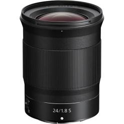 Nikon Z 24mm F1.8 S - Objectif