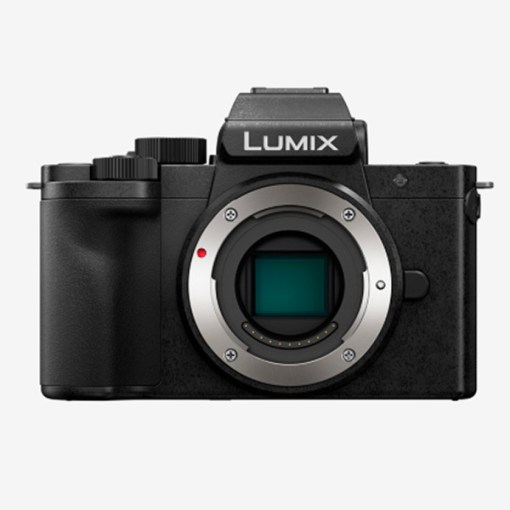 Panasonic Lumix DC-G100 - Appareil Photo