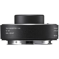 Sigma TC-1411 - Téléconvertisseur 1.4x pour Leica L