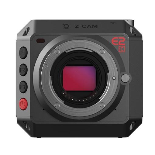Z CAM E2C - Caméra 4K M4/3
