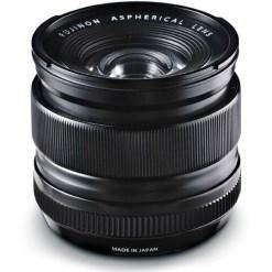 Fujifilm XF 14mm F2.8 R - Objectif