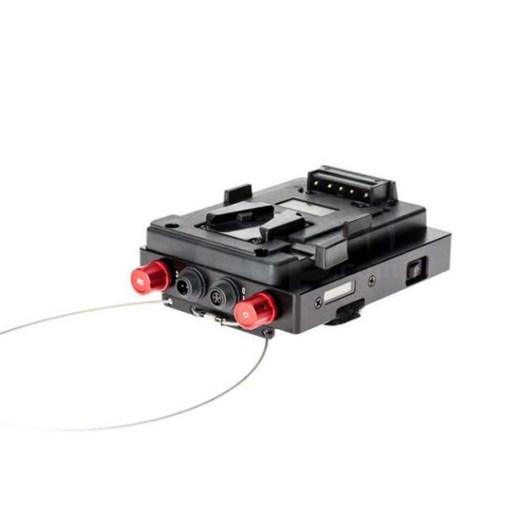 KIT MICRO LED ALADDIN BI-FLEX LITE 30W V-MOUNT