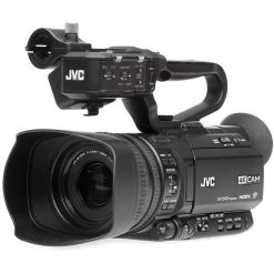 Caméscope JVC GY-HM250E Ultra HD Streaming 4K