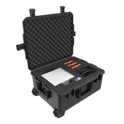LACIE PELICAN CASE 6BIG STFK400