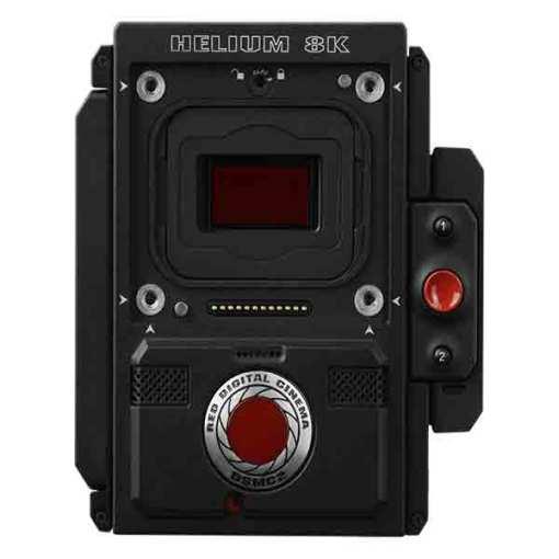 RED DSMC2 HELIUM 8K S35 - Caméra