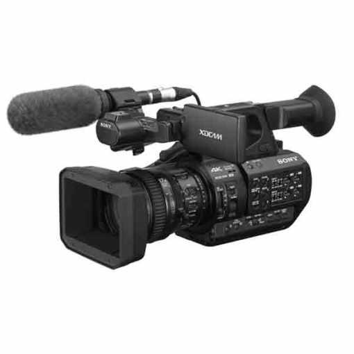 CAMESCOPE 4K XDCAM SONY PXW-Z280