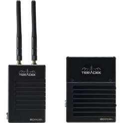 TRANSMETTEUR + RECEPTEUR TERADEK HF BOLT LT 500 HDMI