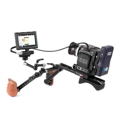 CABLE RED POGO M VERS LEMO M LCD/EVF 60CM