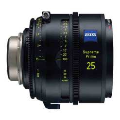 zeiss supreme prime 25 mm