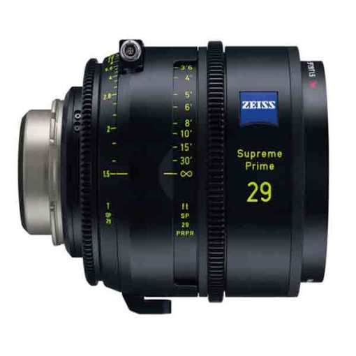 zeiss supreme prime 29 mm