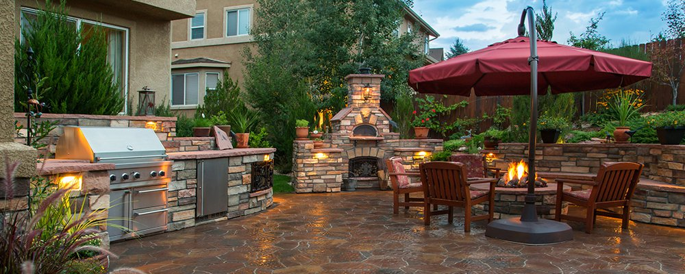 5 Great Patio Ideas | Stamford Landscape Contractor on Patio Top Ideas id=79325