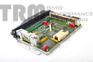 TRM Tuning OBD1 Chip Install 01
