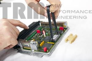TRM Tuning OBD1 Chip Install 06