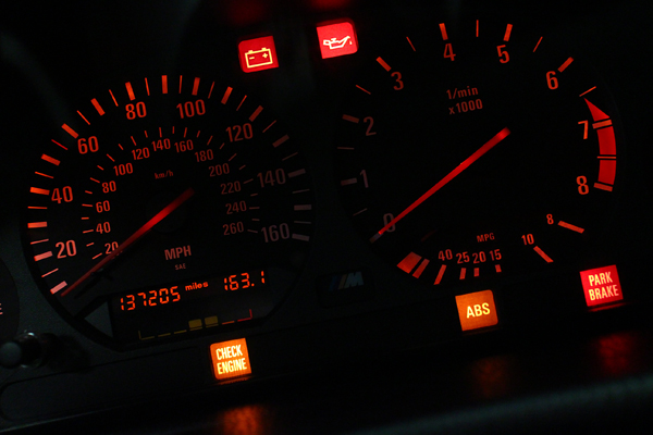 Trouble Codes On Your Obd1 Bmw Trm
