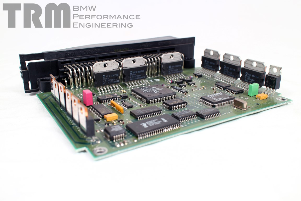 TRM MS41 Performance Software