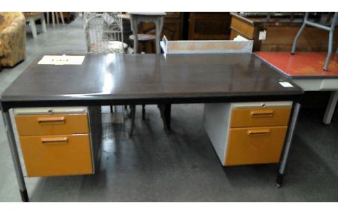 mobilier bureau stafor type industriel