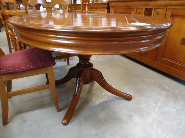 Table Ovale Pied Central Discount Table Ovale Pied