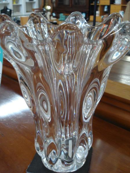 Vase Cristal Discount Vase Cristal Pas Cher 60 Euros