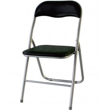 Excellent Declick Chaise Pliante Noire With Chaise De