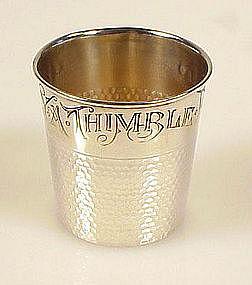 thimble