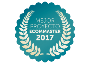 Mejor proyecto ecommaster