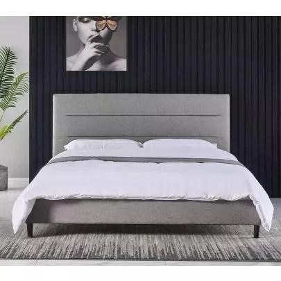 lits doubles des lits avec du style