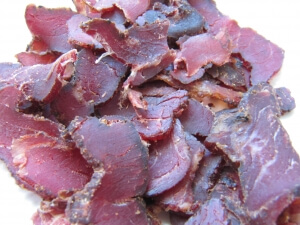 Beef Jerky günstig