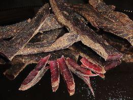 1800 Gramm Beef Jerky Trockenfleisch Paket 6 Sorten