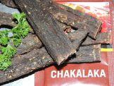 Biltong, Chakalaka Würzmischung als Stiks, 500 g Packung 38,- €/Kg