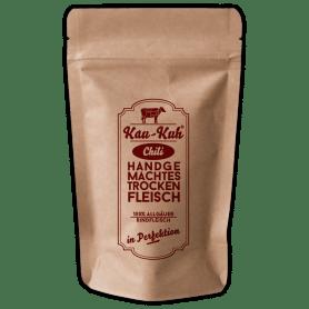 Trockenfleisch Chili