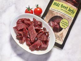 Beef Jerky 1 mal 100g geschnitten American Style 0,1 kg